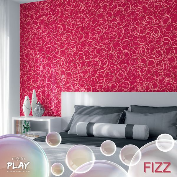 Fizz Design Wall Design Painting