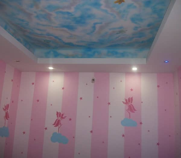 Kids Rooms Wall Design Painting Paint Decors Painting Contractor