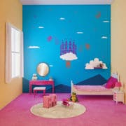 Kids Rooms Wall Design Painting1