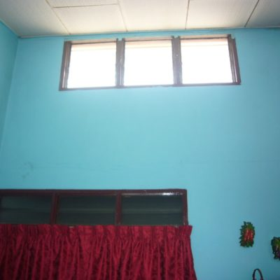 Odour Less Aircare Interior Painting