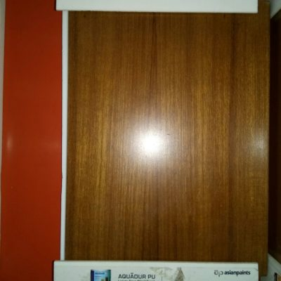 Wood Polish Paint Decors Painting Contractor